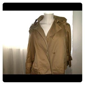 Alexander wang jacket, can be worn several ways